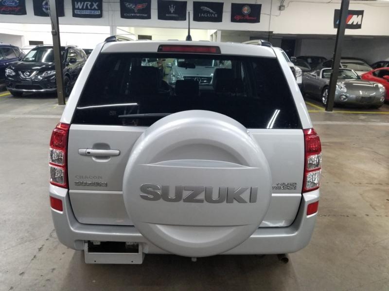 Suzuki Grand Vitara 2012 price $8,999 Cash