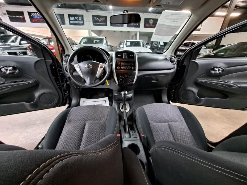 Nissan Versa 2015 price $6,999 Cash