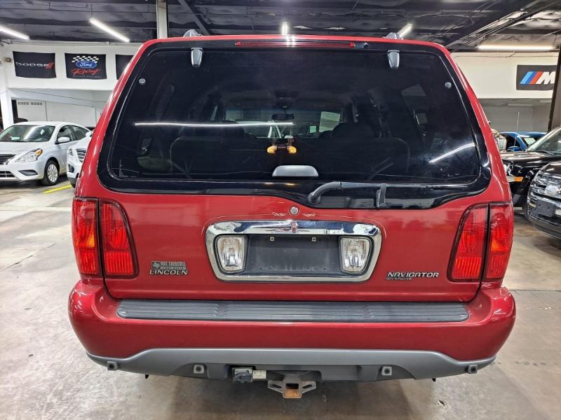 Lincoln Navigator 2000 price $4,999 Cash
