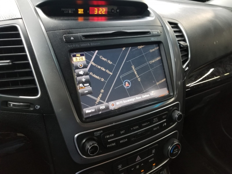 Kia Sorento 2015 price $12,499 Cash