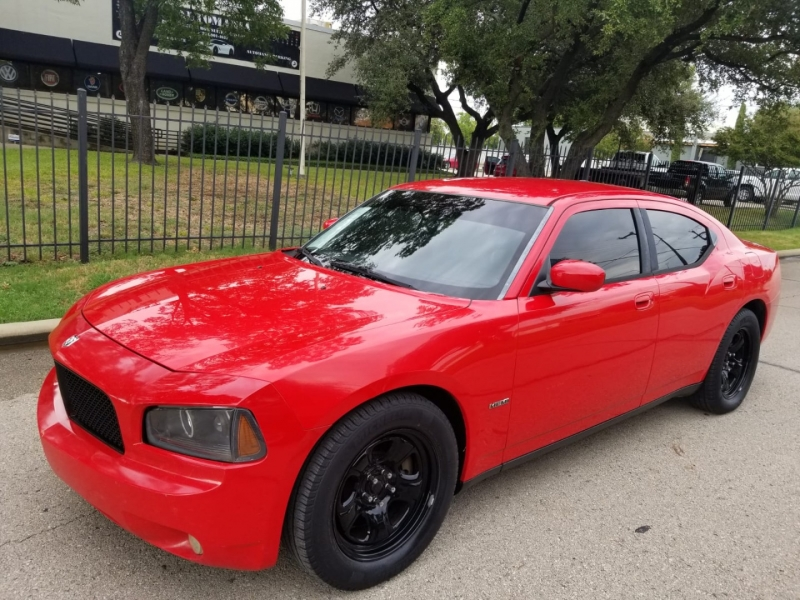 Dodge Charger 2007 price $6,499 Cash