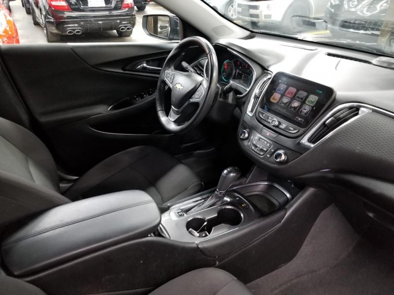 Chevrolet Malibu 2017 price $8,999 Cash