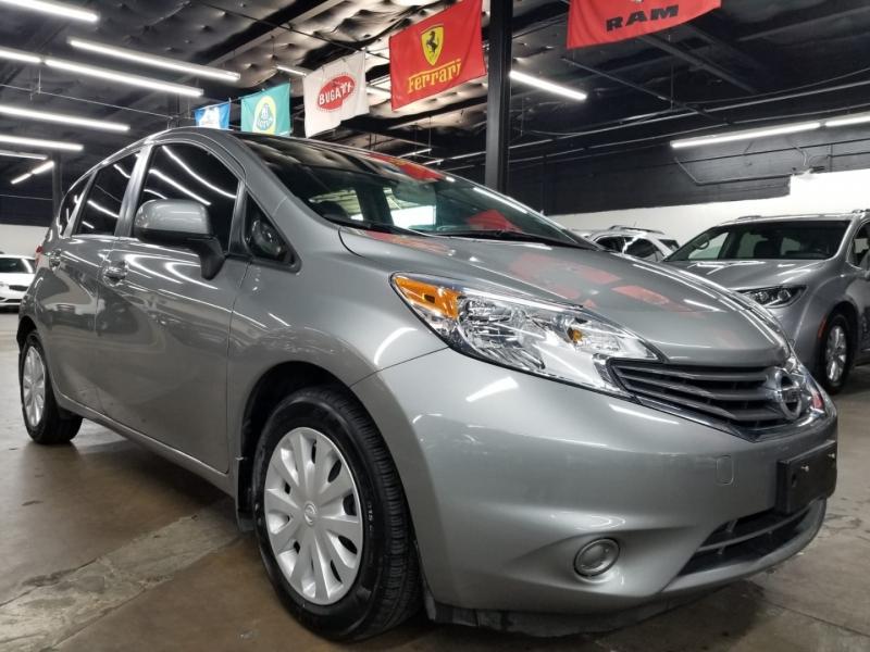 Nissan Versa Note 2014 price $7,499 Cash
