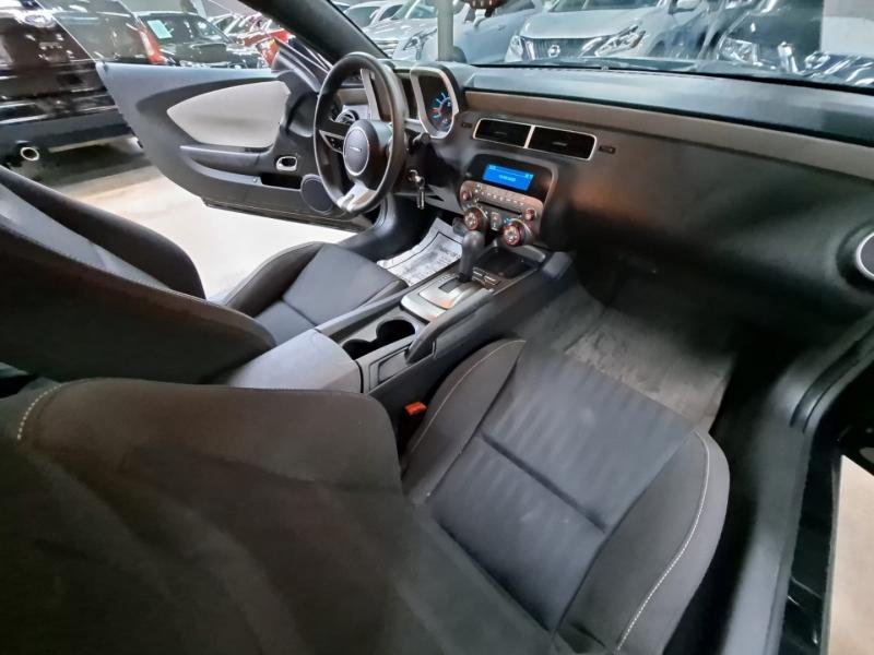 Chevrolet Camaro 2011 price $11,999 Cash