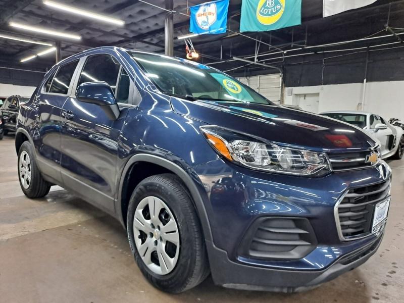Chevrolet Trax 2019 price $11,499 Cash