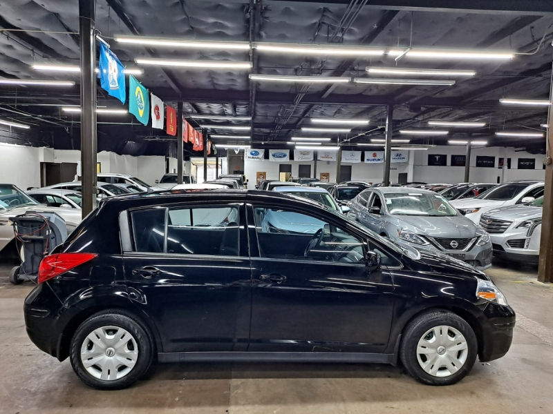 Nissan Versa 2010 price $6,499 Cash
