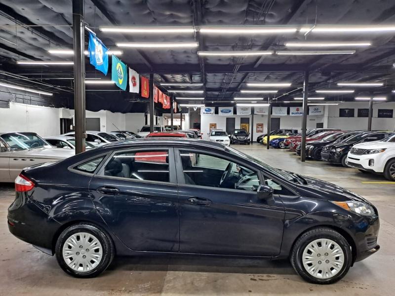 Ford Fiesta 2014 price $6,999 Cash