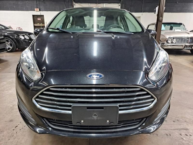 Ford Fiesta 2014 price $6,799 Cash