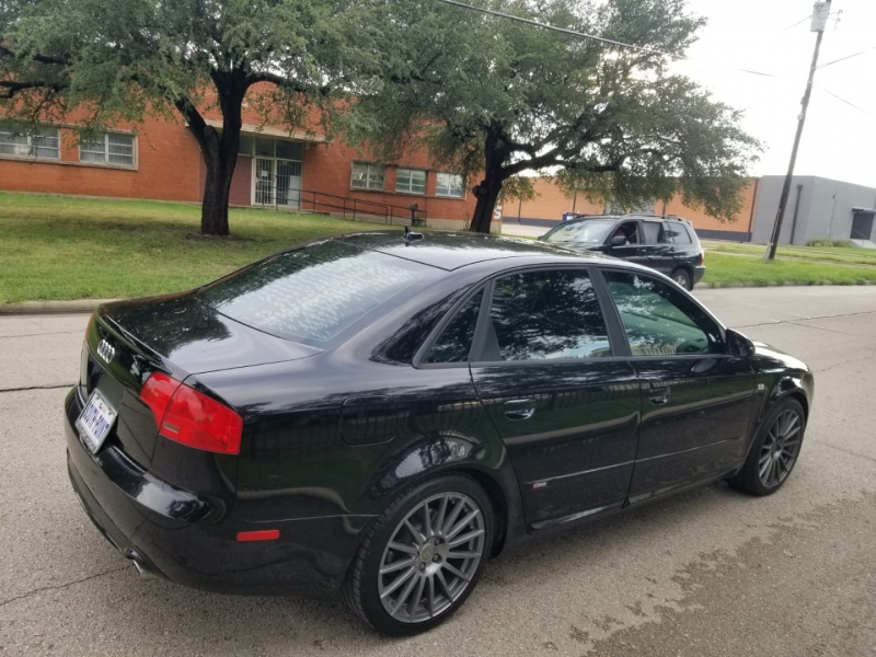 Audi A4 2008 price $7,499 Cash