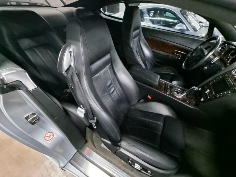 Bentley Continental GT 2005 price $39,999 Cash