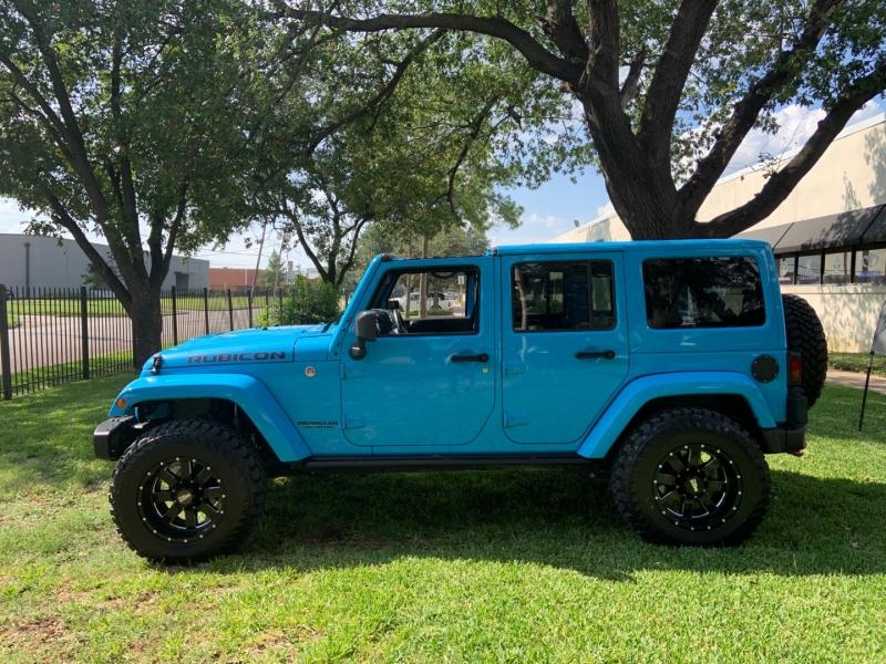 Jeep Wrangler Unlimited 2017 price $38,999 Cash