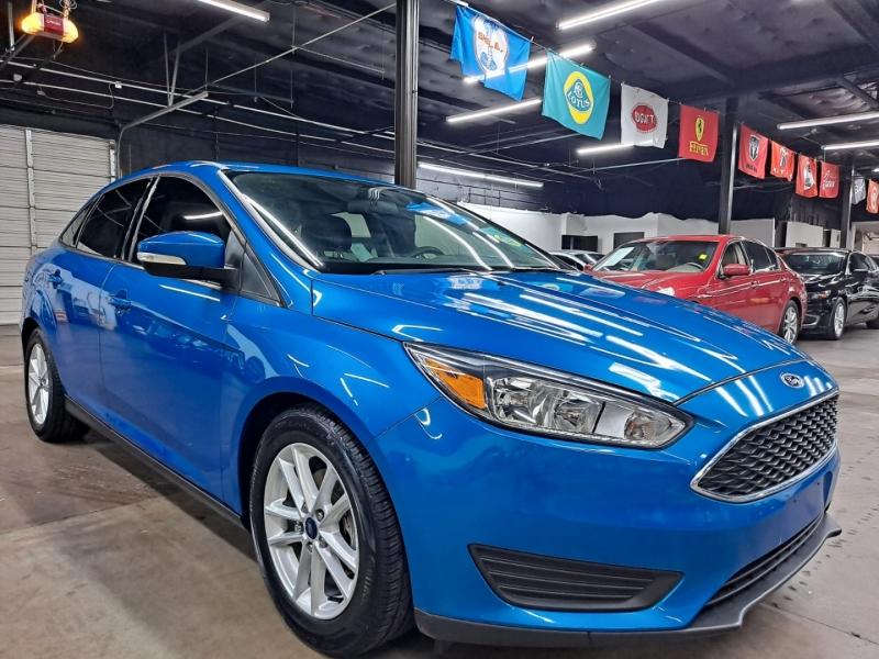 Ford Focus 2016 price $8,999 Cash