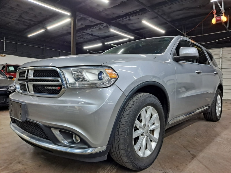 Dodge Durango 2015 price $15,999 Cash