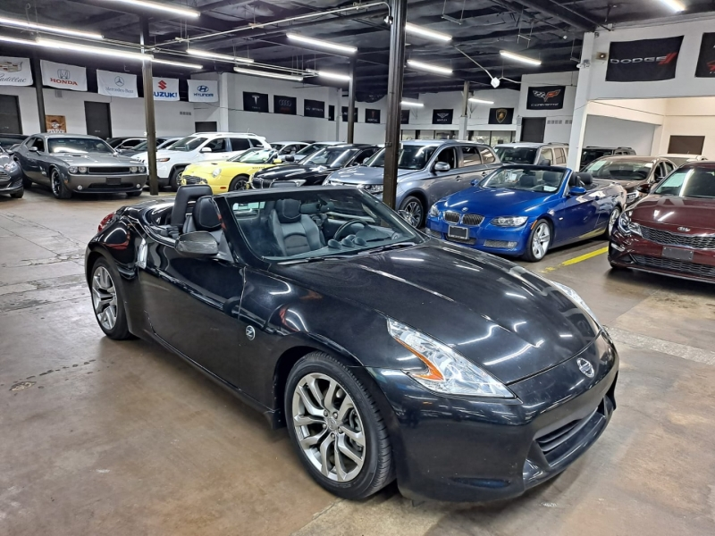 Nissan 370Z 2010 price $11,999 Cash