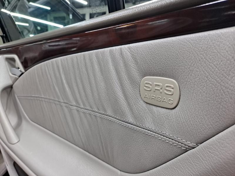 Mercedes-Benz E-Class 2000 price $5,499 Cash