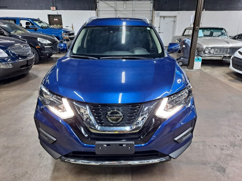 Nissan Rogue 2019 price $15,999 Cash