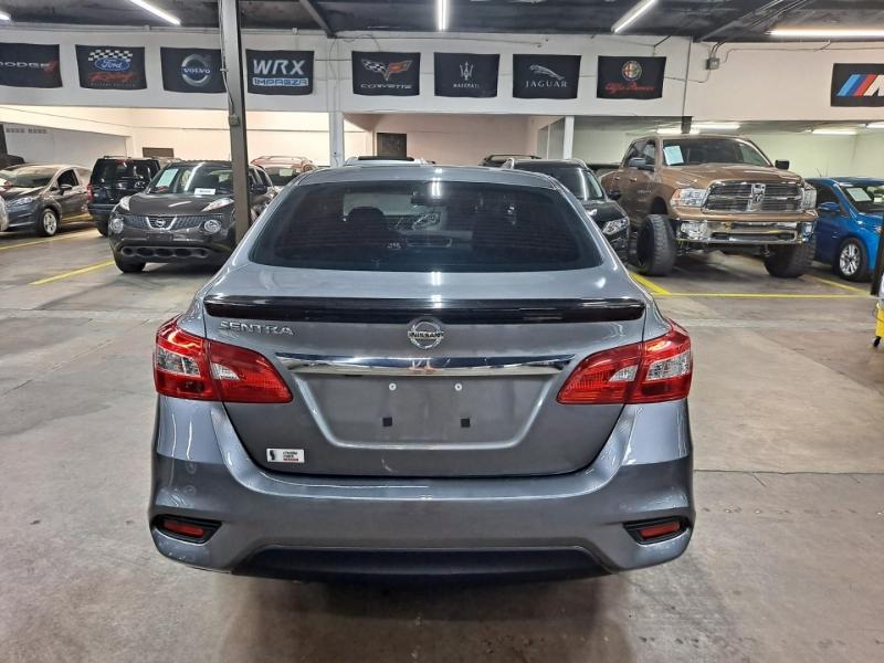 Nissan Sentra 2018 price $10,999 Cash