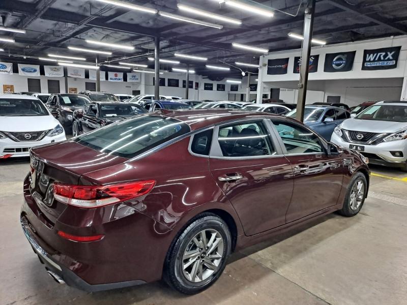 Kia Optima 2019 price $14,999 Cash