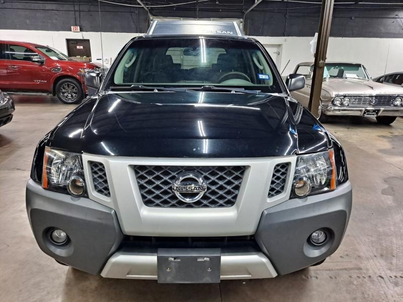 Nissan Xterra 2009 price $7,999 Cash