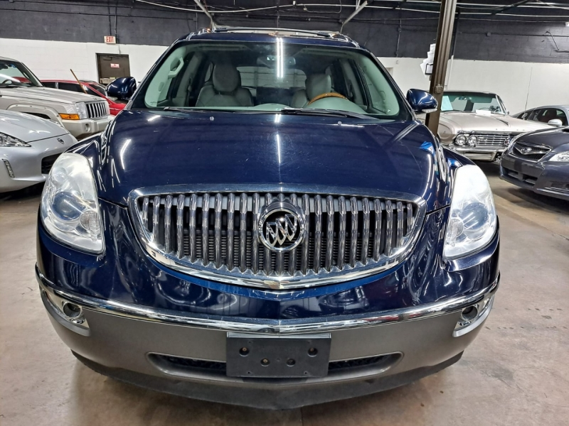 Buick Enclave 2012 price $9,399 Cash