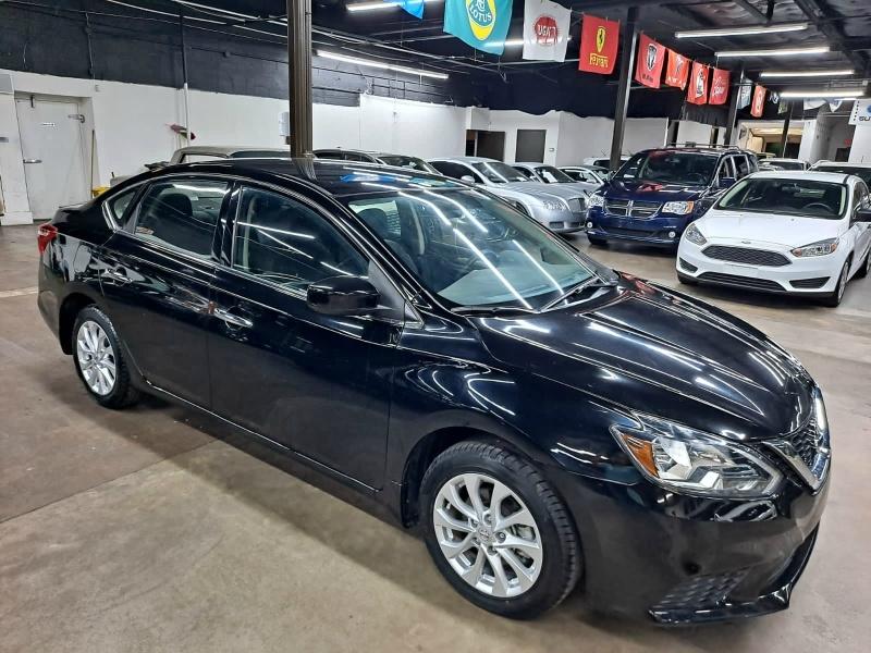 Nissan Sentra 2019 price $11,999 Cash