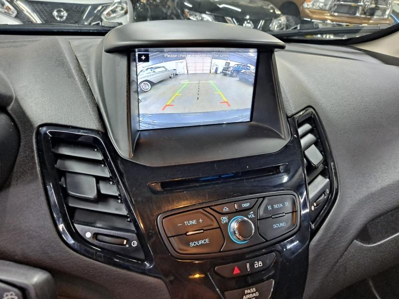 Ford Fiesta 2019 price $10,999 Cash