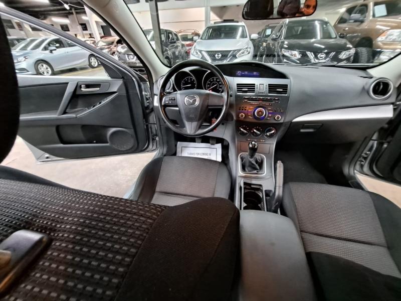 Mazda Mazda3 2013 price $6,999 Cash
