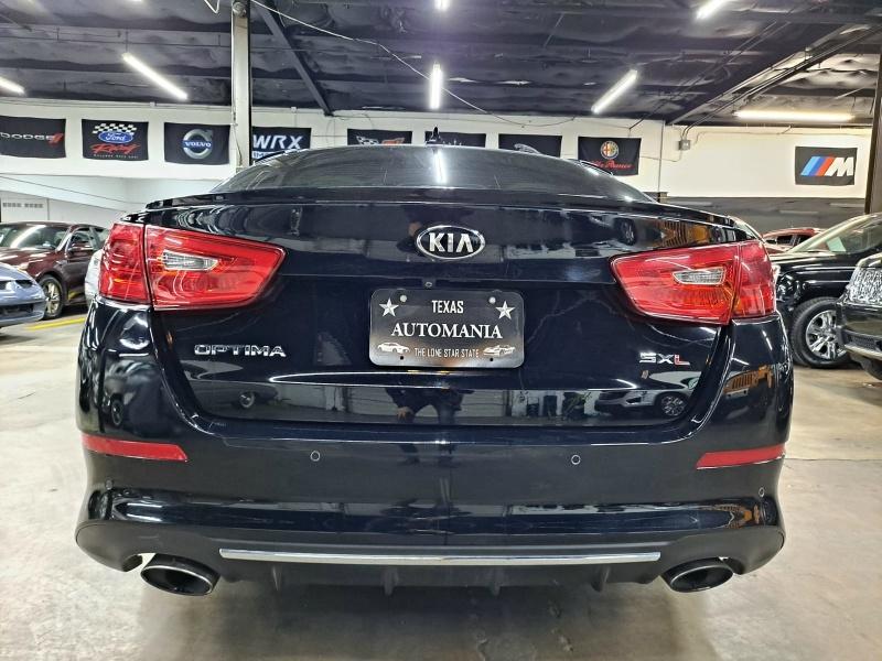Kia Optima 2015 price $12,999 Cash