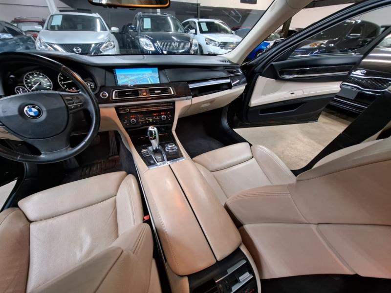 BMW 7-Series 2011 price $12,999 Cash