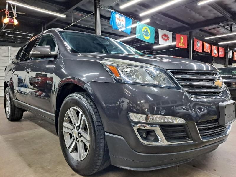 Chevrolet Traverse 2016 price $15,799 Cash