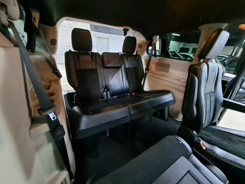 Dodge Grand Caravan 2017 price $12,999 Cash