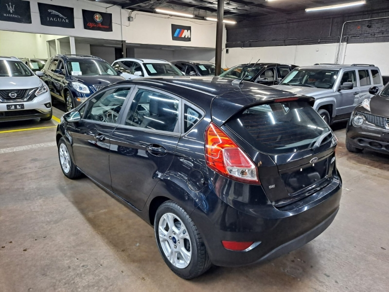Ford Fiesta 2014 price $6,799 Cash