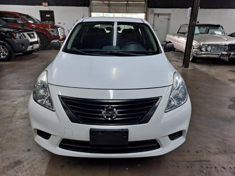 Nissan Versa 2014 price $4,999 Cash
