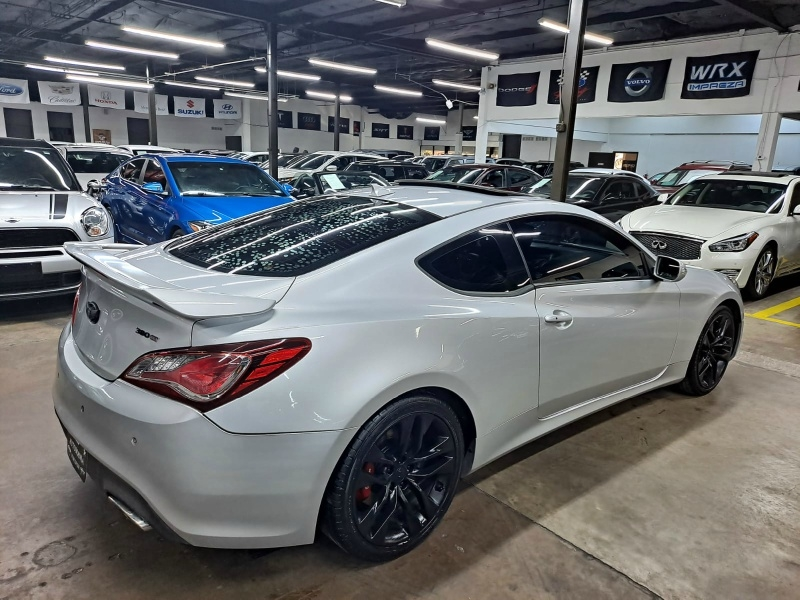 Hyundai Genesis Coupe 2014 price $12,999 Cash
