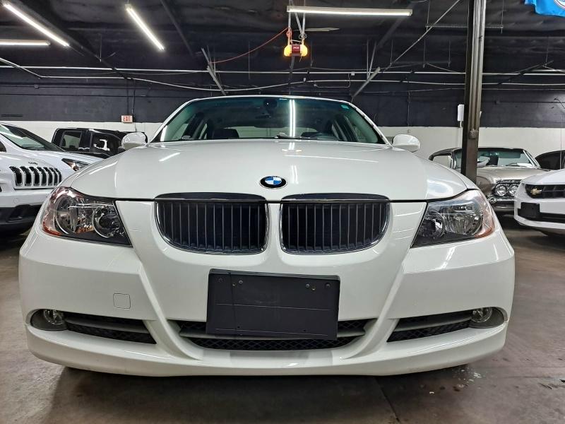 BMW 3-Series 2008 price $8,499 Cash