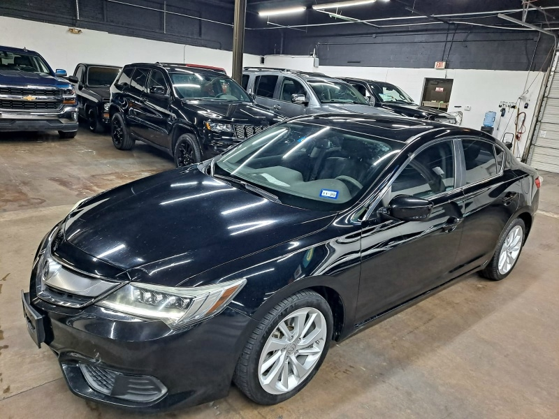 Acura ILX 2016 price $12,999 Cash