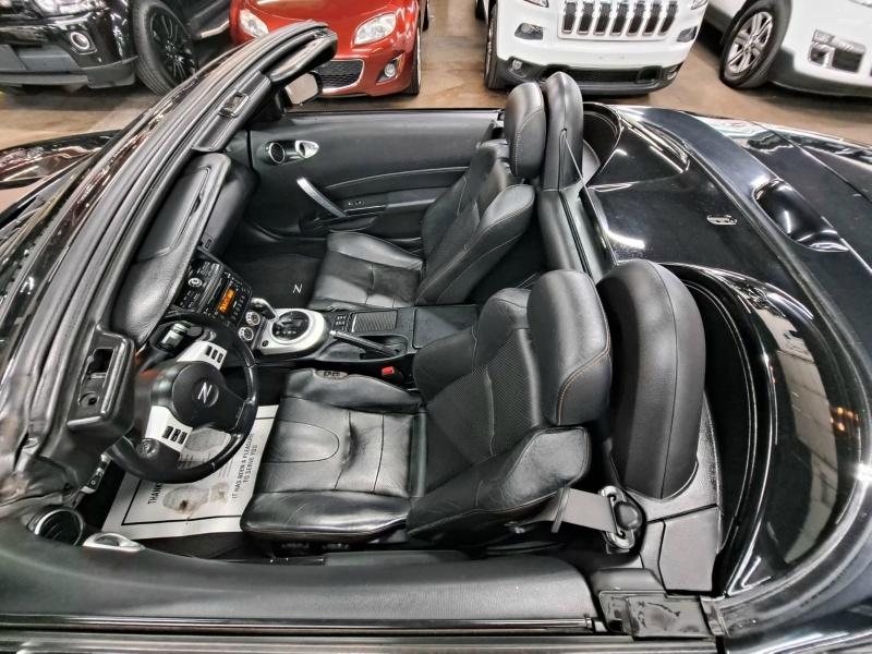 Nissan 350Z 2006 price $10,499 Cash