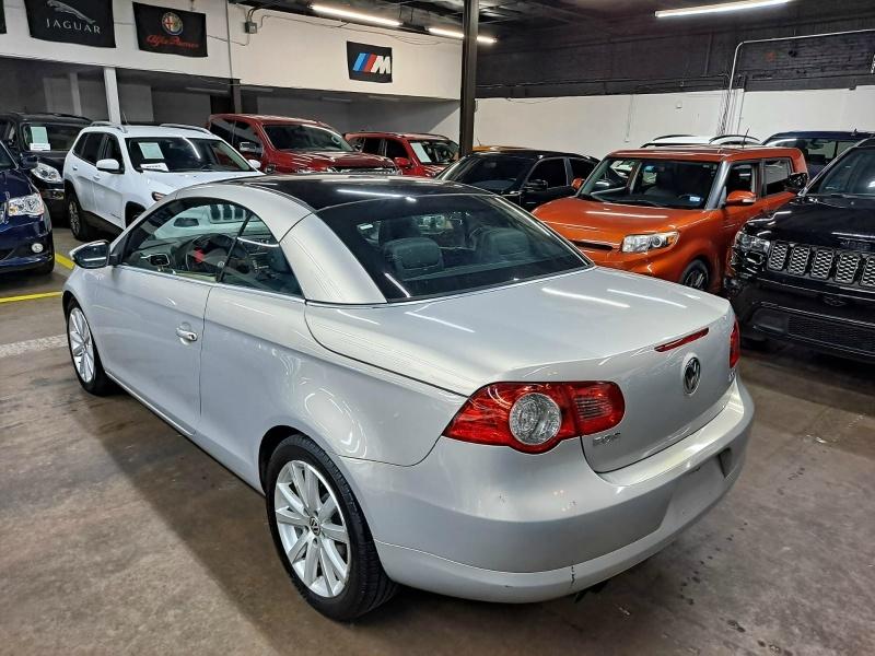 Volkswagen Eos 2009 price $6,999 Cash
