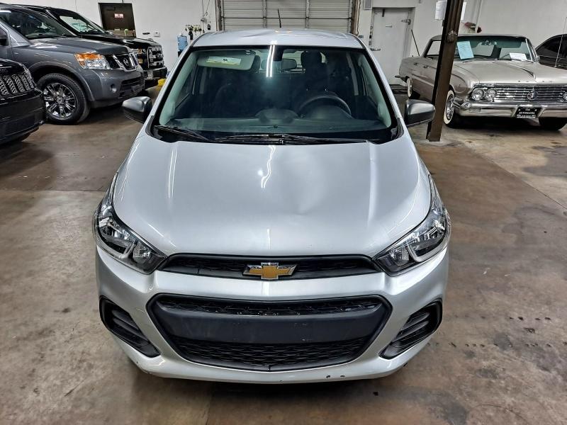 Chevrolet Spark 2017 price $7,499 Cash