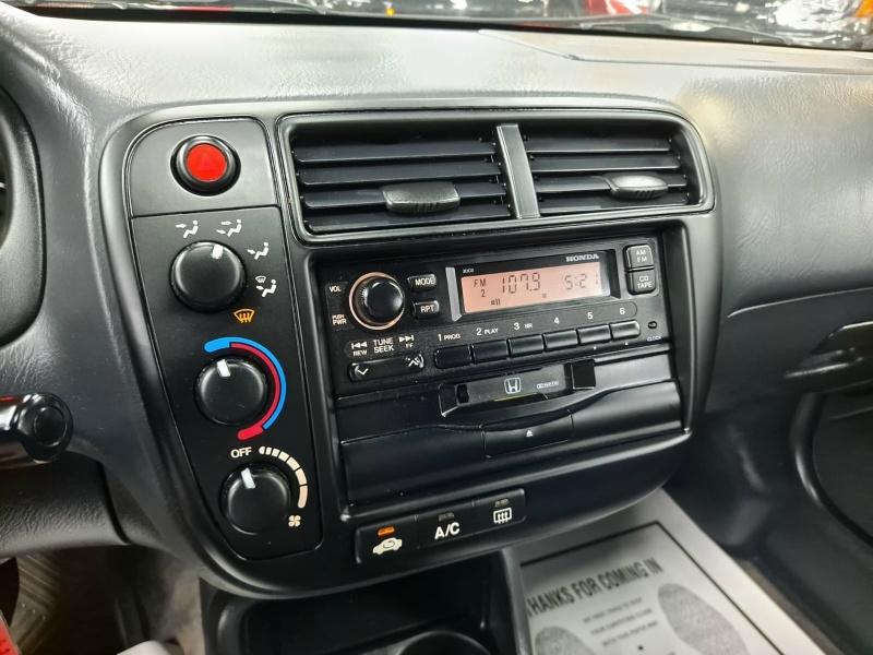 Honda Civic 2000 price $8,999