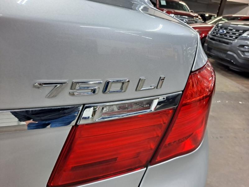 BMW 7-Series 2009 price $12,999 Cash
