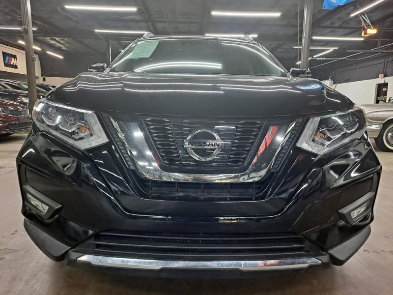 Nissan Rogue 2017 price $11,999 Cash