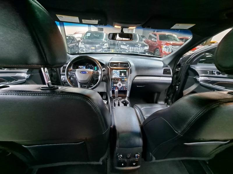 Ford Explorer 2016 price $20,999 Cash