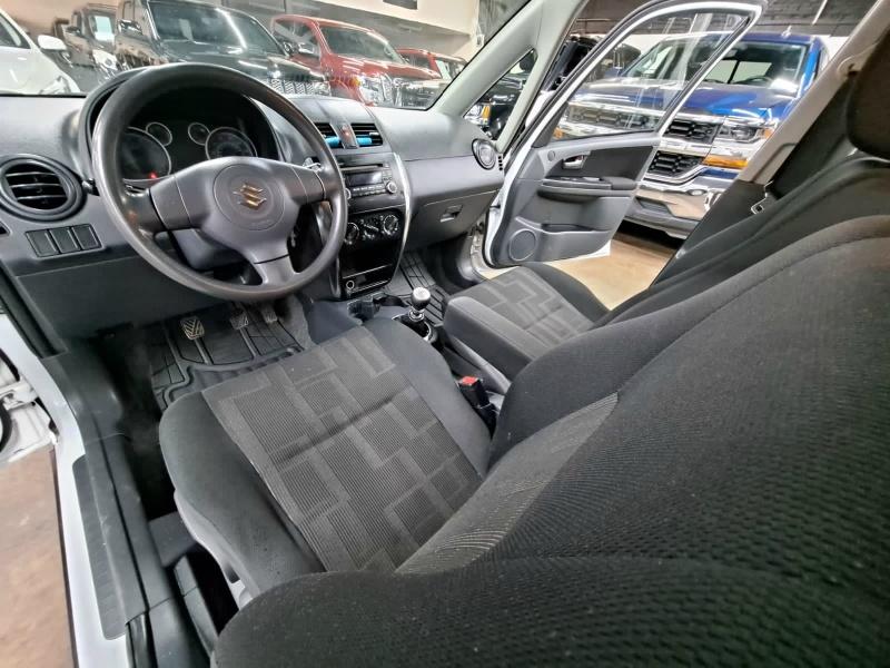 Suzuki SX4 2012 price $4,999 Cash