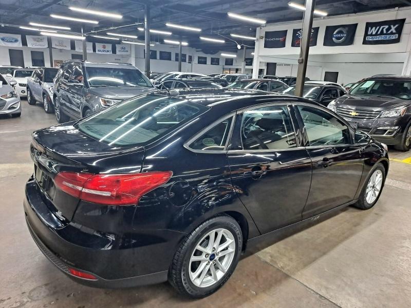 Ford Focus 2016 price $6,999 Cash