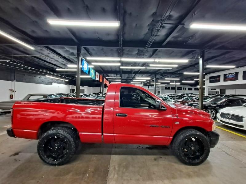 Dodge Ram 1500 2005 price $5,999 Cash