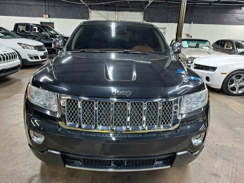 Jeep Grand Cherokee 2011 price $15,999 Cash