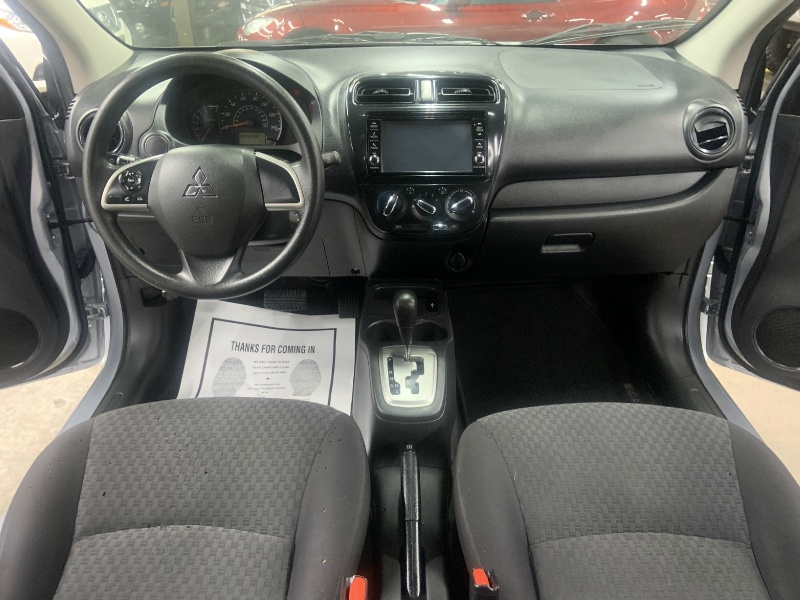 Mitsubishi Mirage 2018 price $7,999 Cash