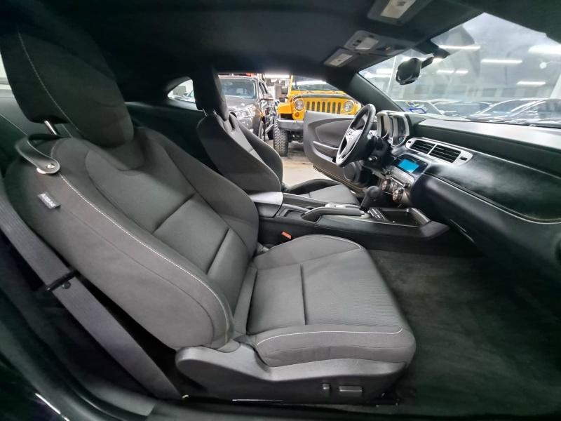 Chevrolet Camaro 2012 price $9,999 Cash