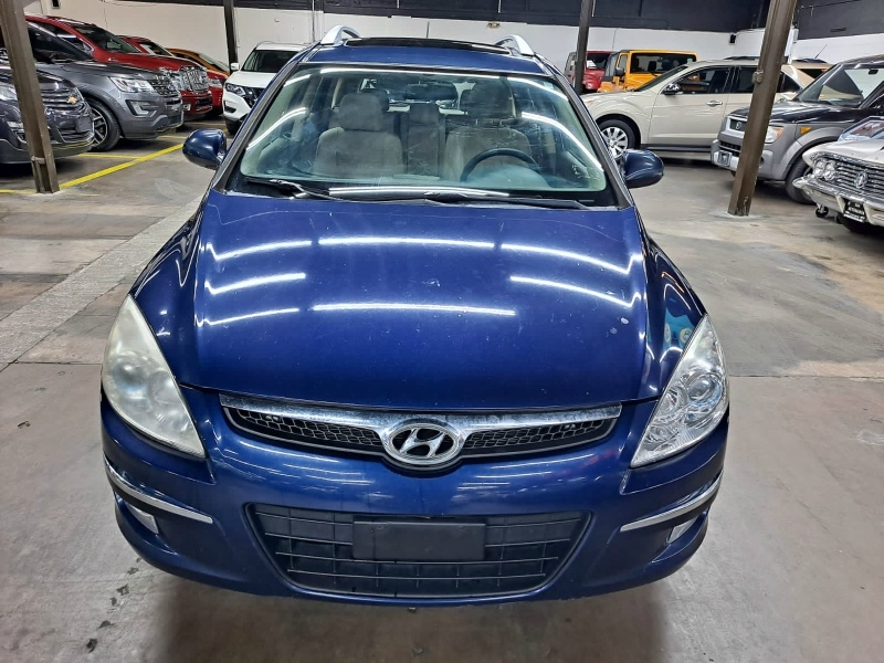Hyundai Elantra Touring 2011 price $4,999 Cash